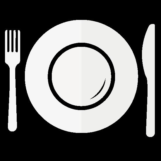2 Shish Taouk Plates